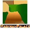 madinah palace